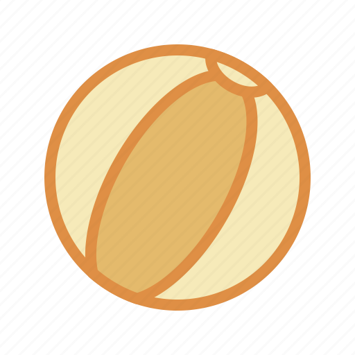 Ball, beach, summer icon - Download on Iconfinder