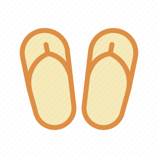 clothes, footwear, shoes icon