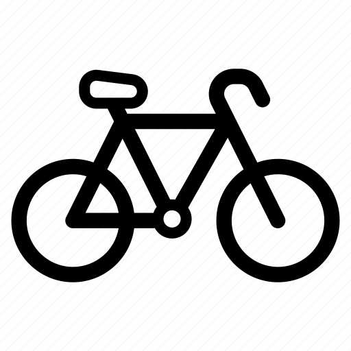 activities, bicycle, bike, cycle, cycling, outdoor icon