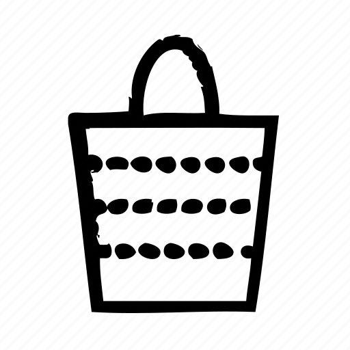 bag, cary, holiday, shoping, summer icon