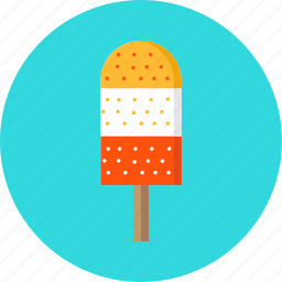 cream, dessert, food, ice, icecream, vacation icon