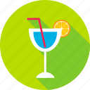 alcohol, beach, beverage, cocktail, drink, party, summer icon