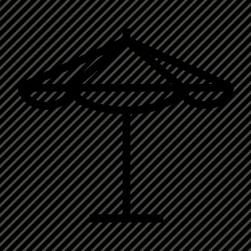 beach, beach umbrella, sun, umbrella icon
