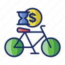 bicycle, cycling, ride, bicycle rent