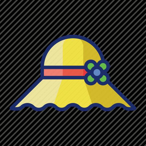 cap, clothing, fashion, hat icon