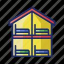 accommodation, bed, hostel, hotel
