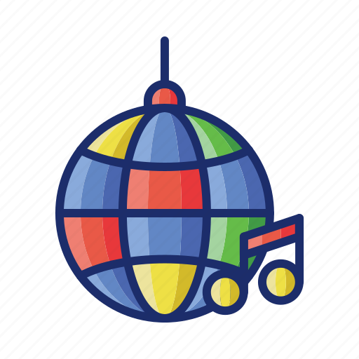 Club, disco, nightlife, party icon - Download on Iconfinder