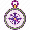 compass, direction, location, navigation