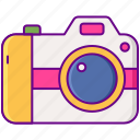 camera, photography, picture