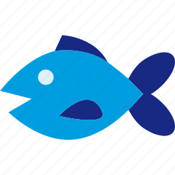 animal, fish, fishing, ocean, sea, seafood icon