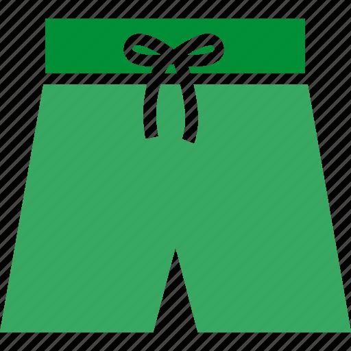Bermuda, shorts, swimsuit, swimwear icon - Download on Iconfinder