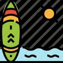 equipment, sport, summer, surfboard, surfing