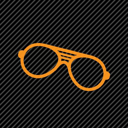accessory, glasses, protection, summer, sun, sunglasses icon