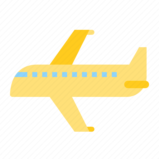 Air transport, air travel, plane, summer, transportation, vacation icon - Download on Iconfinder