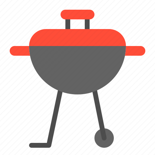 barbecue, barbecue grill, bbq, bbq grill, grill, summer, vacation icon