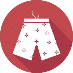 briefs, clothes, shorts, swimming shorts icon