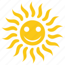 good morning, happy sun, solar sun, sun cartoon, sunny morning
