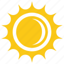bright sun, cartoon sun, maya sun, solar sun, sun, sunshine icon
