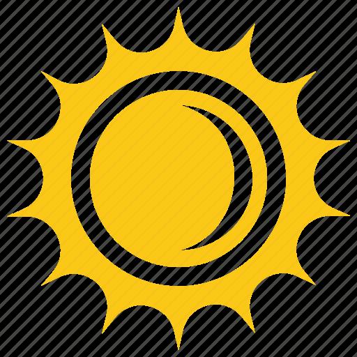 Bright sun, cartoon sun, maya sun, solar sun, sun, sunshine icon - Download on Iconfinder