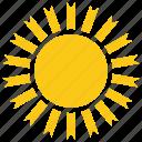 flowersun, sun design, sun shape, sun symbol, sunflower