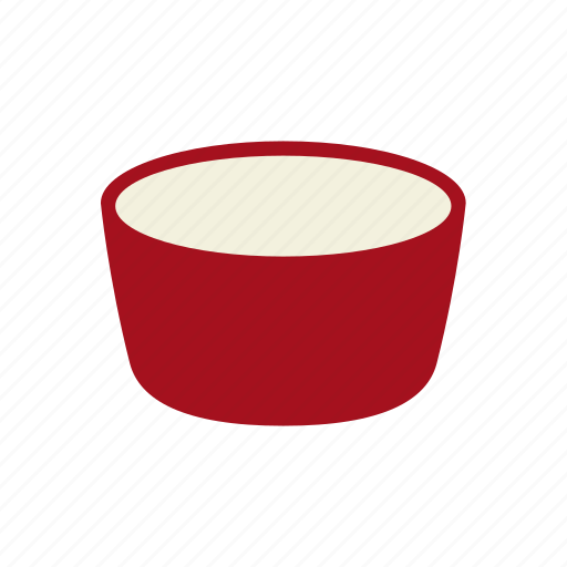 bowl, breakfast, cereal, dish, food, restaurant, rice icon