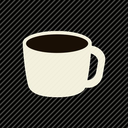 coffee, coffee shop, cup, hot chocolate, mug, tea, warm icon
