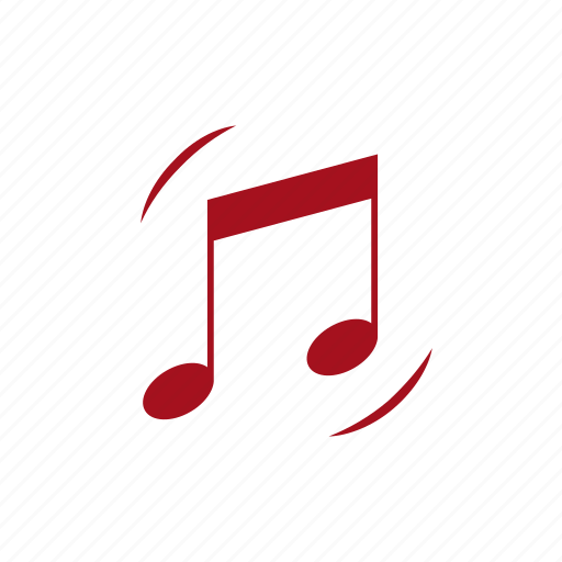 concert, music, musical, note, sing, song, tune icon