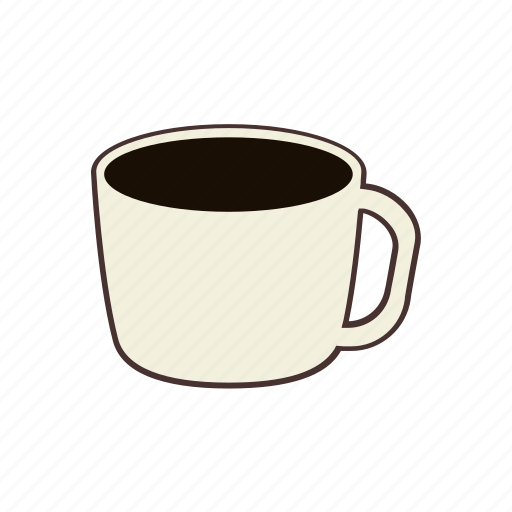 coffee, drink, hot chocolate, mug, restaurant, sip, tea icon