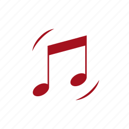 dance, lyrics, music, note, sing, song, sound icon