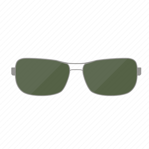 glasses, navigator, summer, sunglasses icon