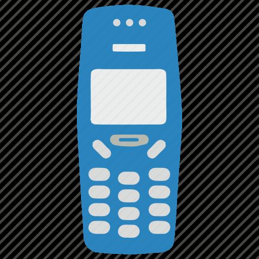 finland, mobile, model, nokia, phone, suomi icon