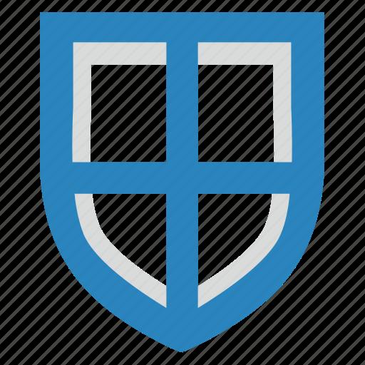 finland, flag, national, shield, suoi icon