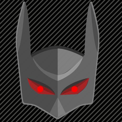 avatar, bat, comics, hero, lady, mask, woman icon