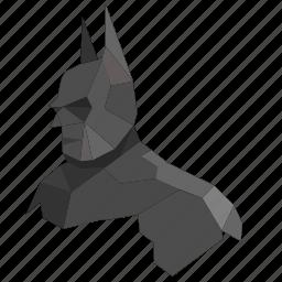 batman, comics, dark, hero, knight, skin icon