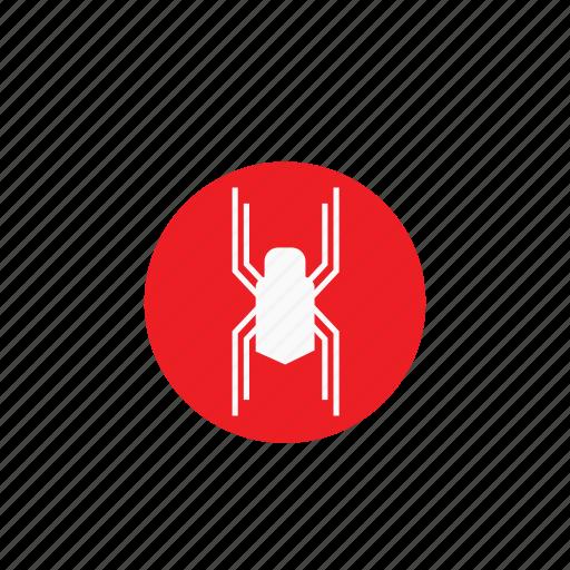 marvel, spiderman, superhero icon