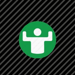 hulk, marvel, superhero icon