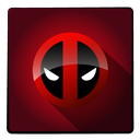 deadpool, hero, super icon