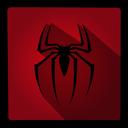 spiderman, super, hero, spider icon
