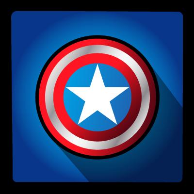 captain, captainamerica, hero, super icon