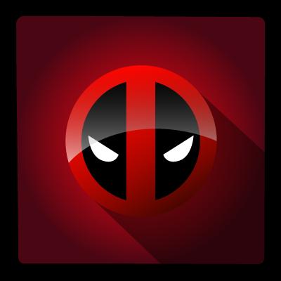 deadpool, hero, super icon