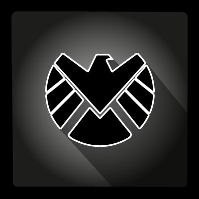 hero, shield, super icon