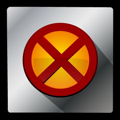 hero, super, xman icon