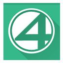 fantastic, four icon