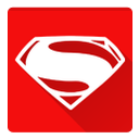 man of steel, of, steel icon