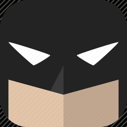 avatar, batman, comics, superhero icon