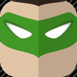 avatar, comics, green lantern, superhero icon