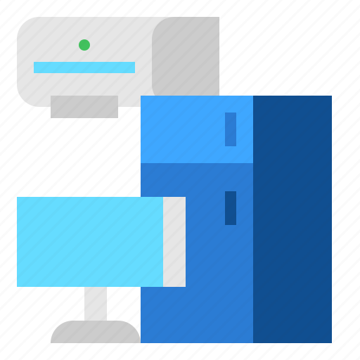 electronics, machine, washing icon