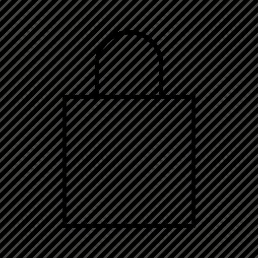bag, buy, commerce, market, sale, supermarket icon