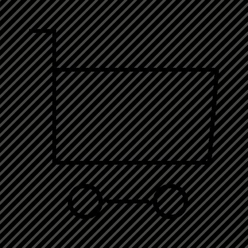 buy, cart, commerce, market, sale, supermarket icon