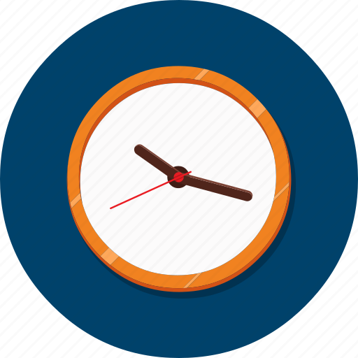 alarm, clock, date, hour, time, timer, watch icon